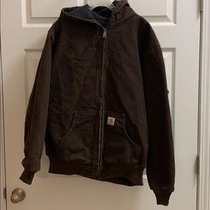 Carhartt women's winter coat